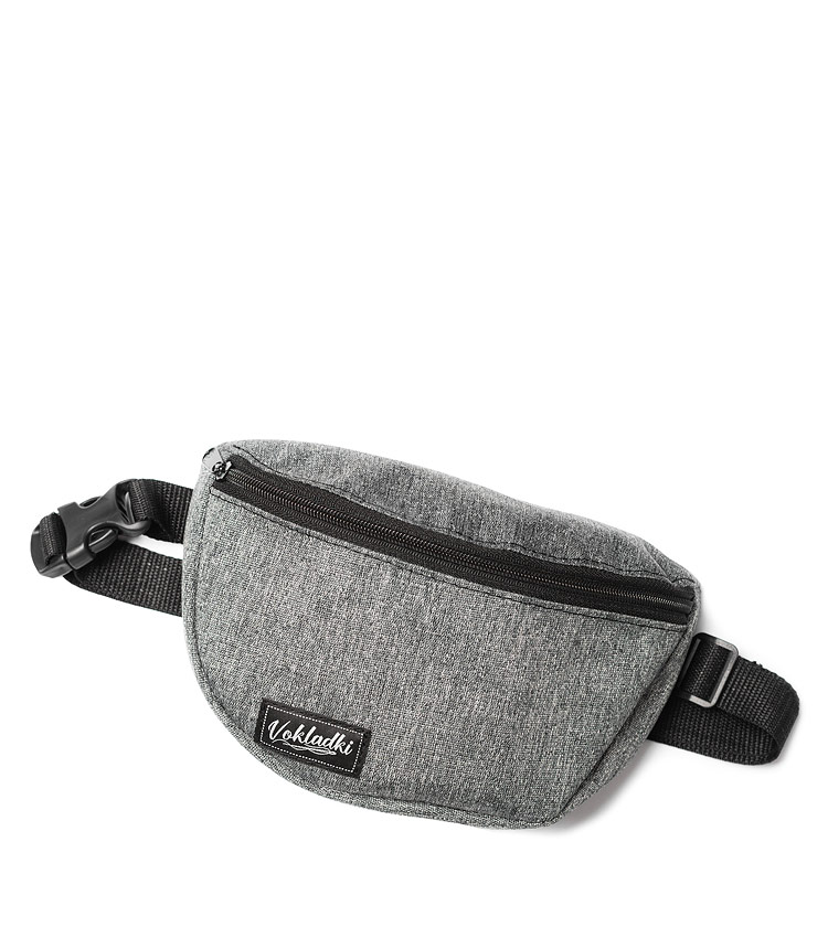 Поясная сумка (с ключницей) Vokladki «Снегири»