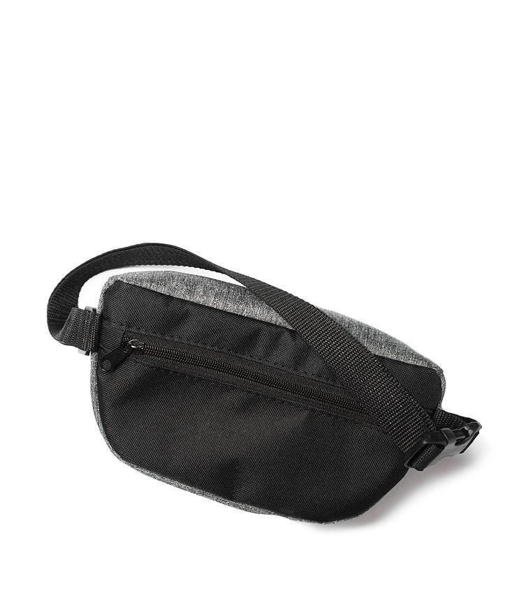 Поясная сумка Vokladki (с ключницей) «Банановый микс»