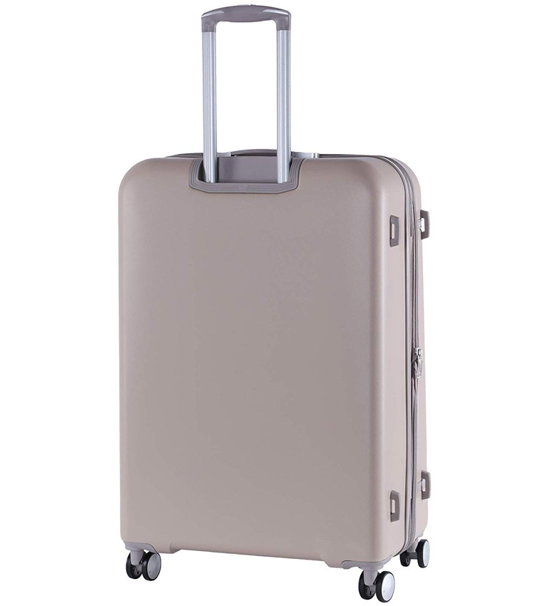 Большой чемодан IT Luggage Quaint 16-2317-08 (81 см) - Cobble