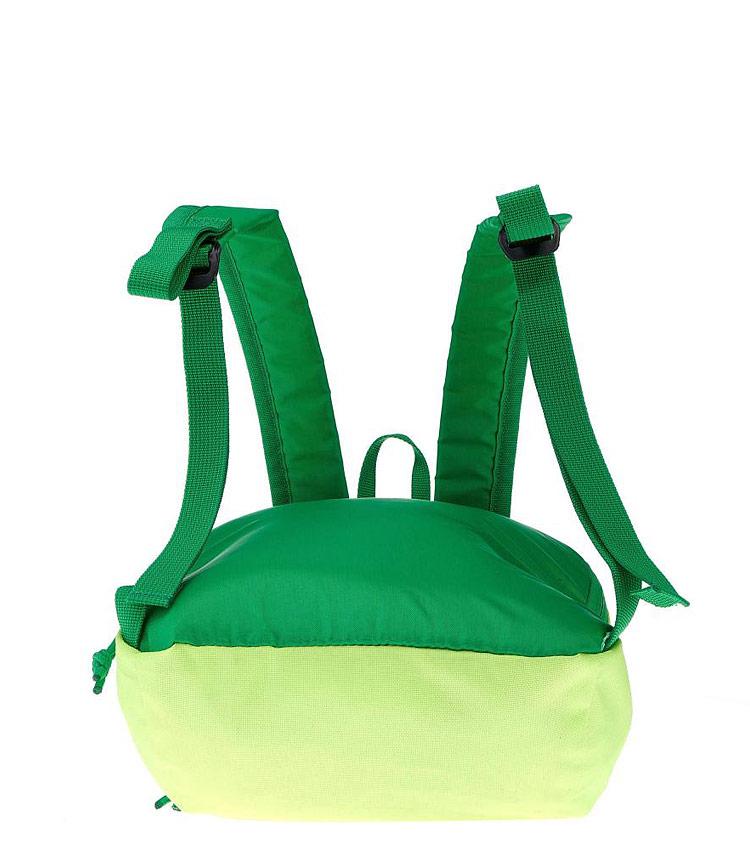 Детский рюкзак ARPENAZ QUECHUA - green anise