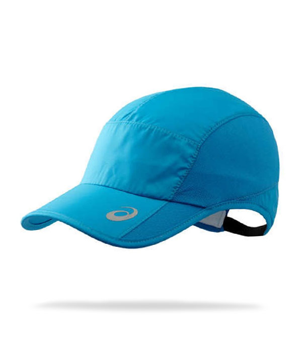 Кепка Asics Performance Cap blue