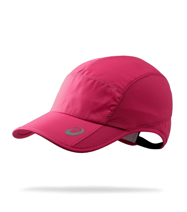 Кепка Asics Performance Cap pink