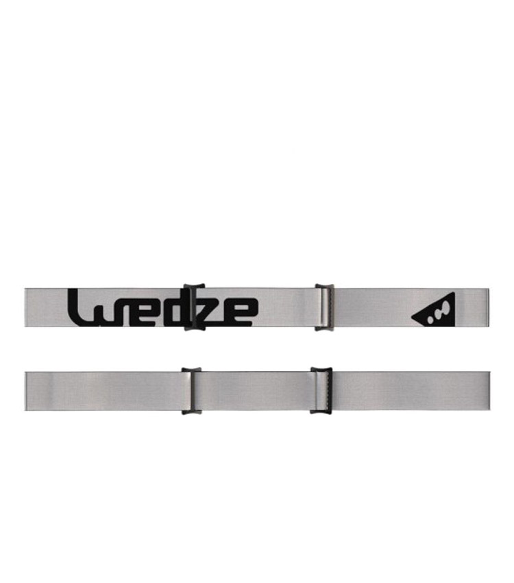 Маска для сноуборда WEDZE G140 BALTI (размер L) - white