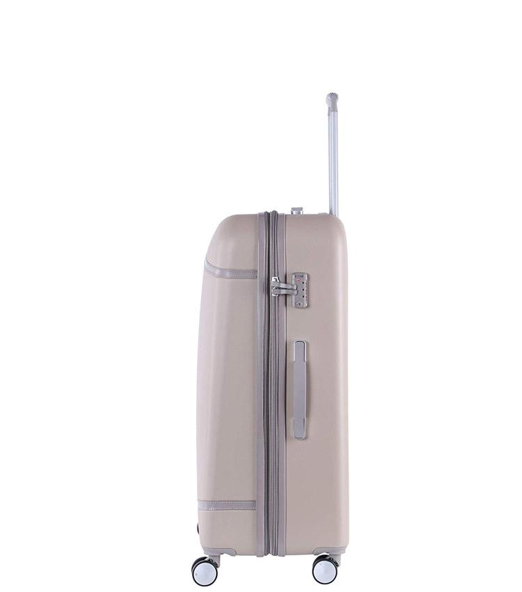 Малый чемодан IT Luggage Quaint 16-2317-08 (55 см) - Cobble ~ручная кладь~