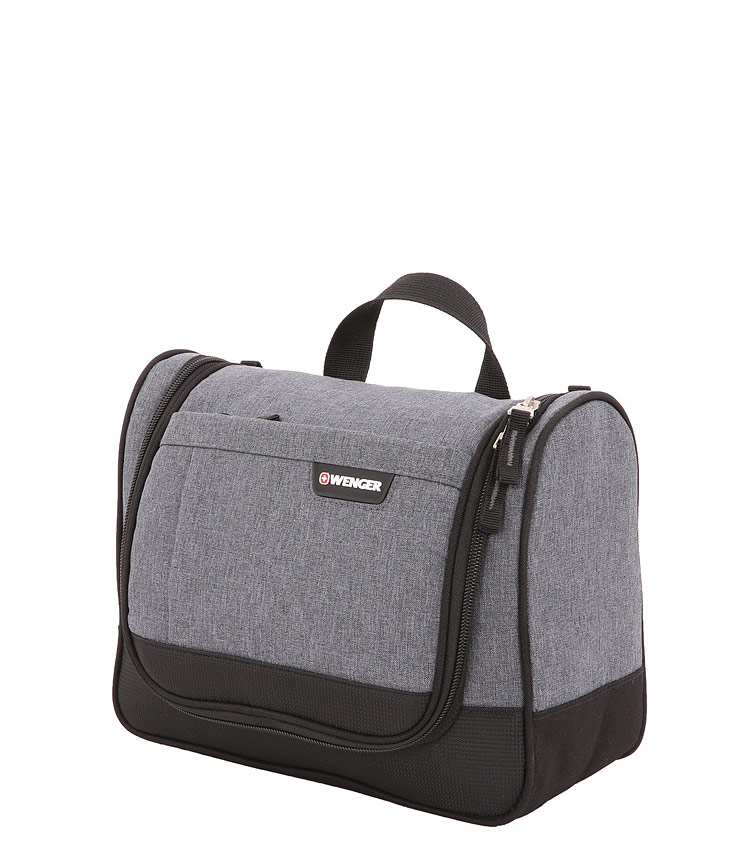 Несессер Wenger TOILETRY KIT 2379424512 grey heather