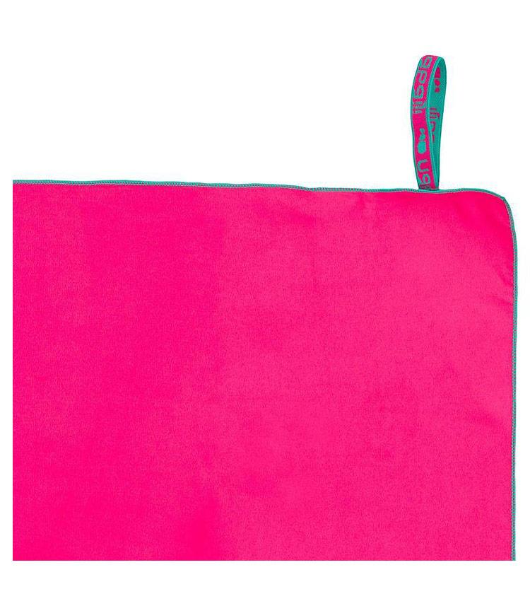 Полотенце из микрофибры размер M NABAIJI - pink