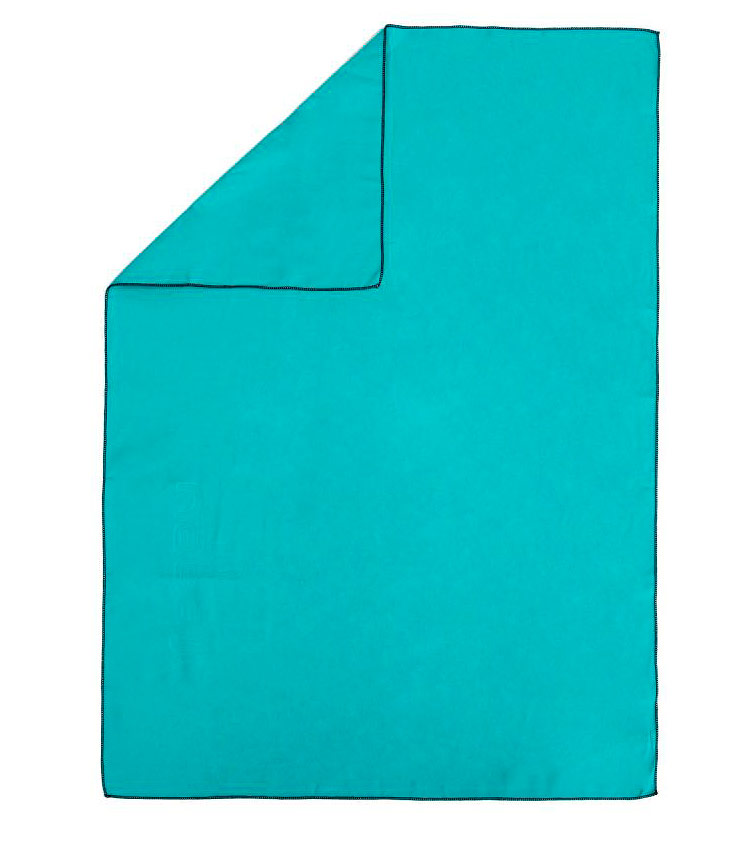 Полотенце из микрофибры размер M NABAIJI - turquoise