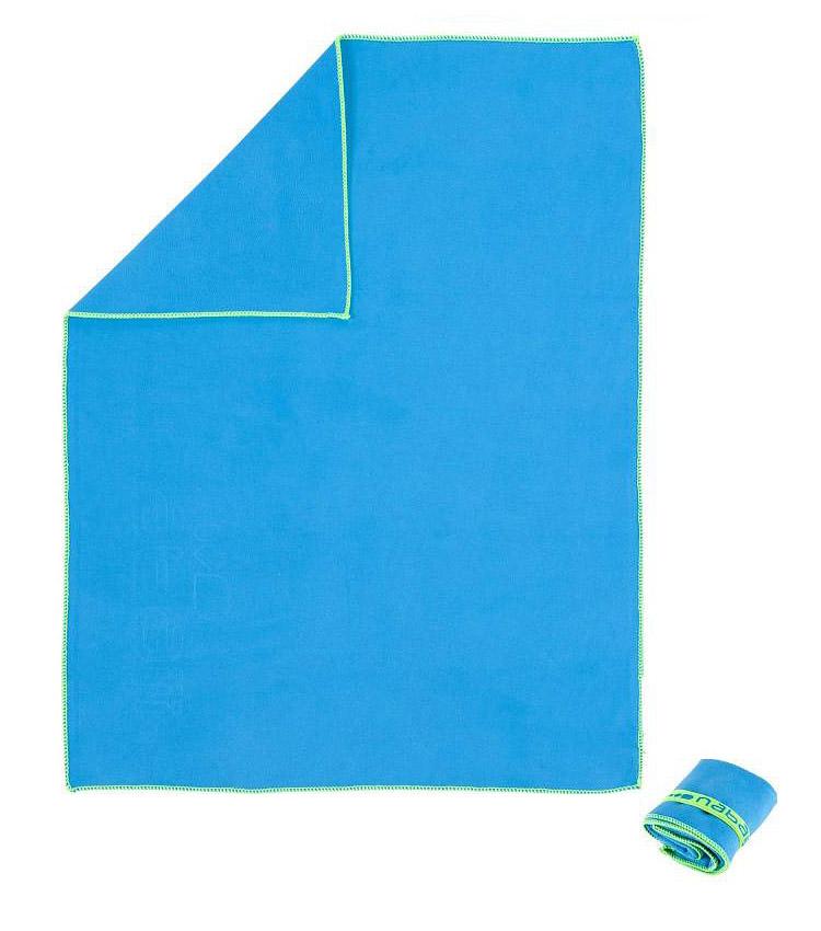 Полотенце из микрофибры размер S NABAIJI - blue