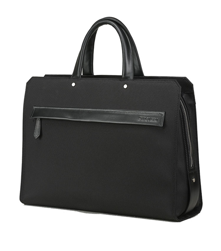Портфель Bequem P-001 black