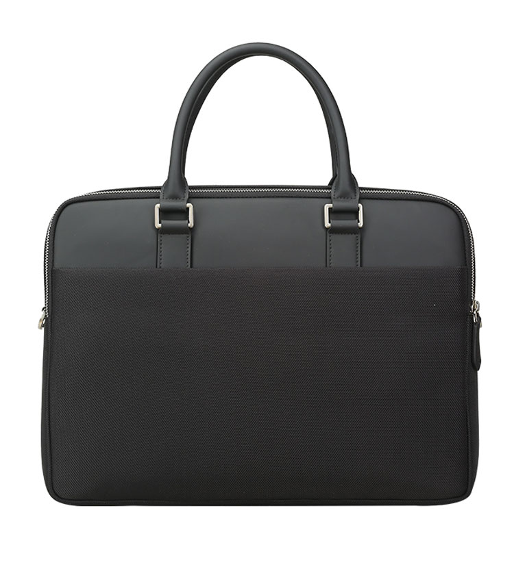 Портфель Bequem P-002 black