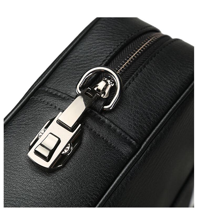 Портфель Bequem P-004 black