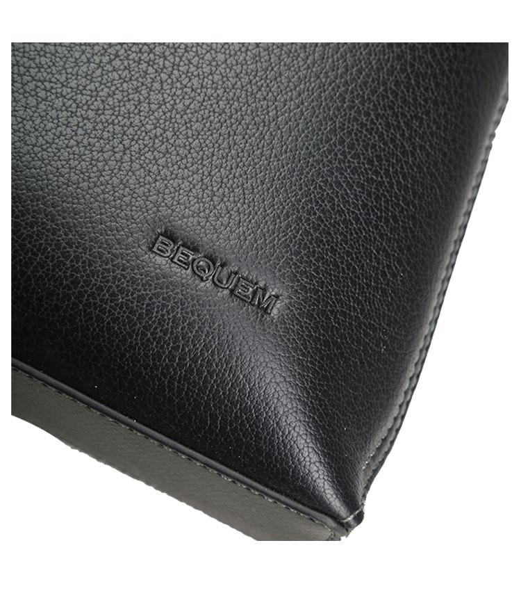 Портфель Bequem P-005 black