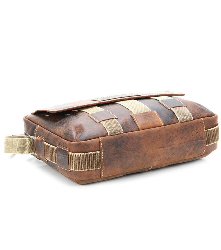 Портфель кожаный Wenger W23-06Bl Arizona