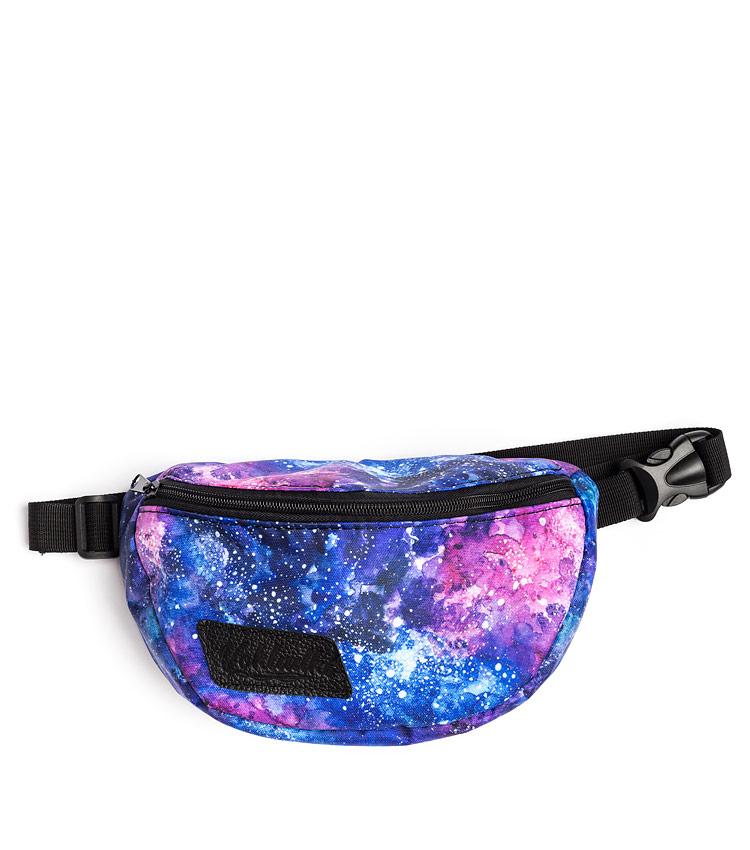 Поясная сумка Vokladki «Космос»
