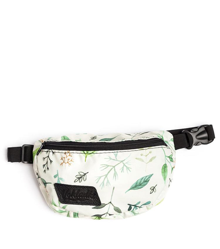 Поясная сумка Vokladki «Флора»