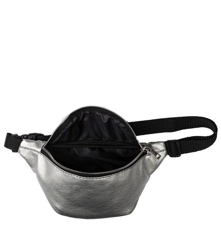 Поясная сумка мини Vokladki «Сильвер»