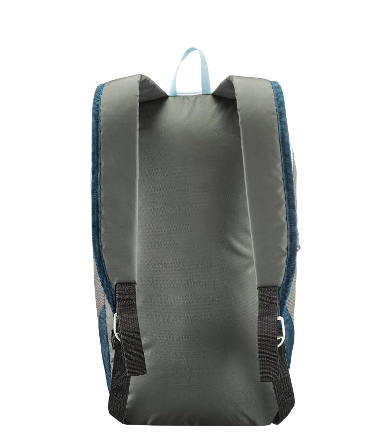 Рюкзак NH100 10 Л QUECHUA - ash khaki