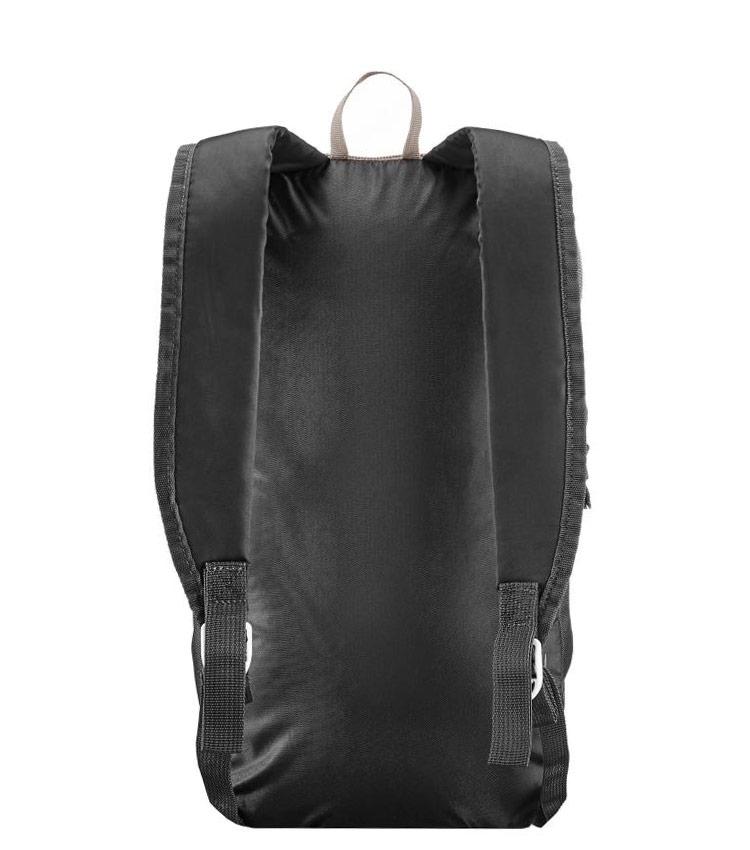 Рюкзак NH100 10 Л QUECHUA - coal gray