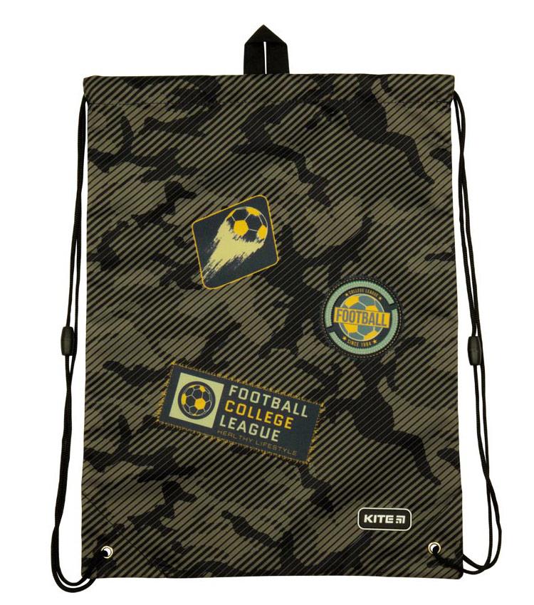 Рюкзак-мешок Kite Education K19-600L-6