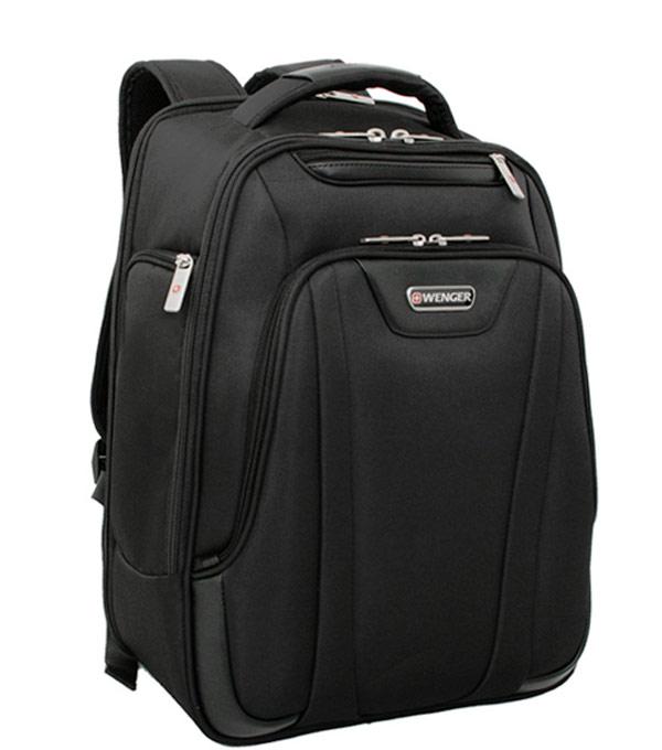 Рюкзак Wenger SA7299-15 black