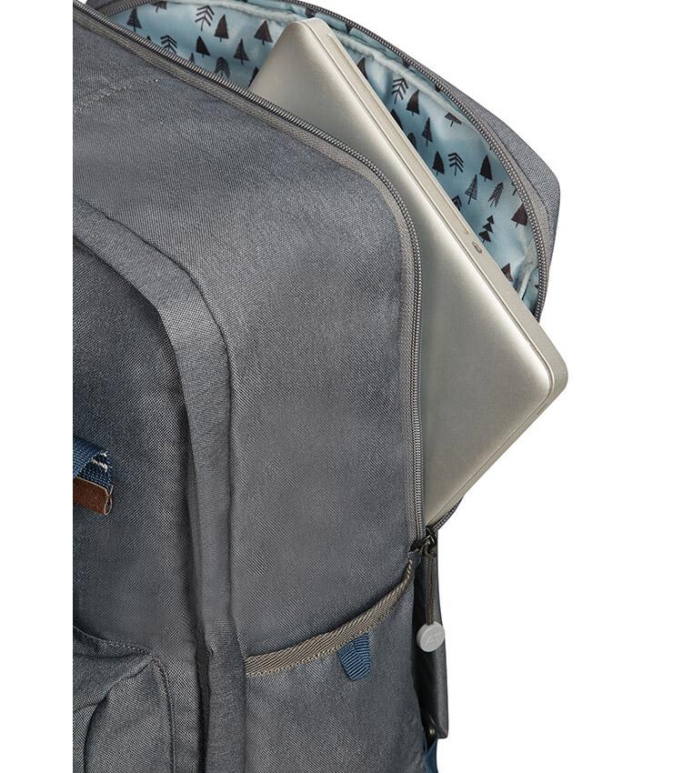Рюкзак American Tourister Urban Groove 17.3 (24G*38026) - Dark Grey