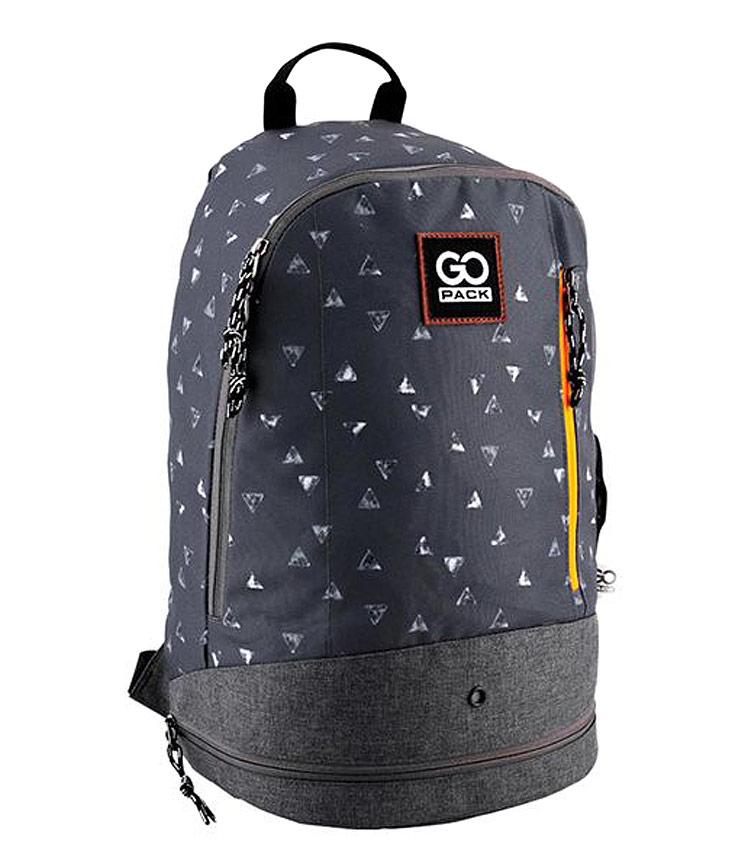 Рюкзак GoPack 18-123-2-L GO