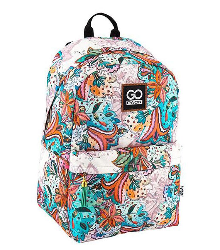 Рюкзак GoPack 18-125-4-L GO