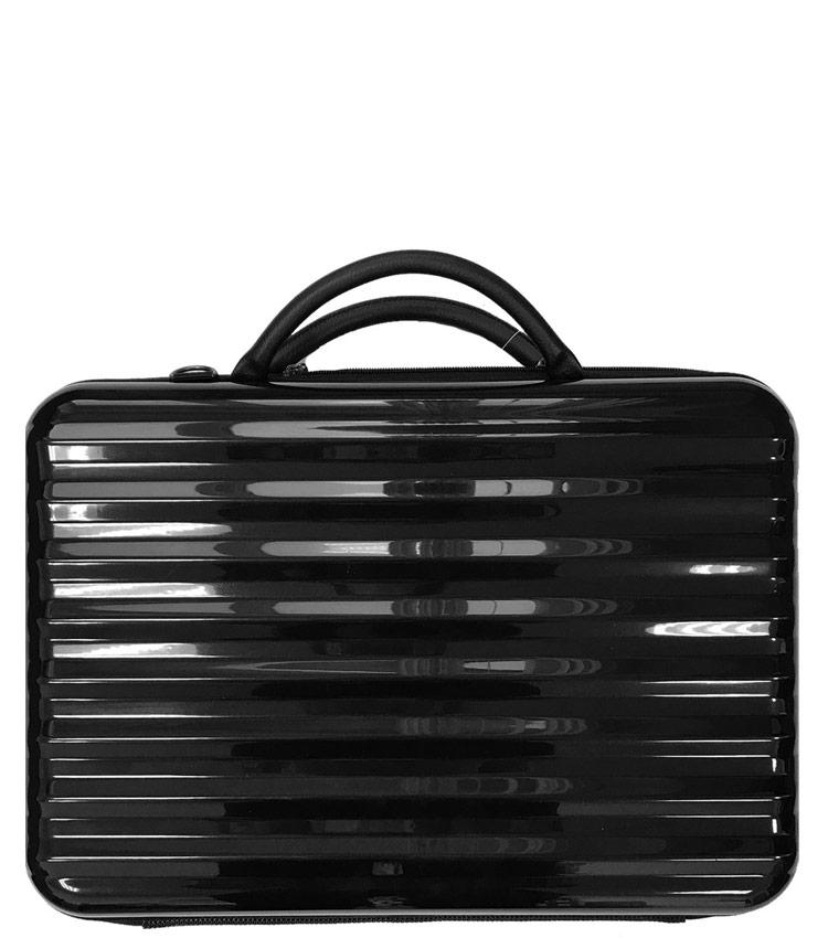 Кейс Sun Voyage CE 045-АF001-15 - чёрный