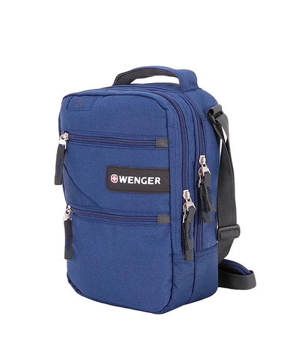 Сумка для документов WENGER 1826343004 blue
