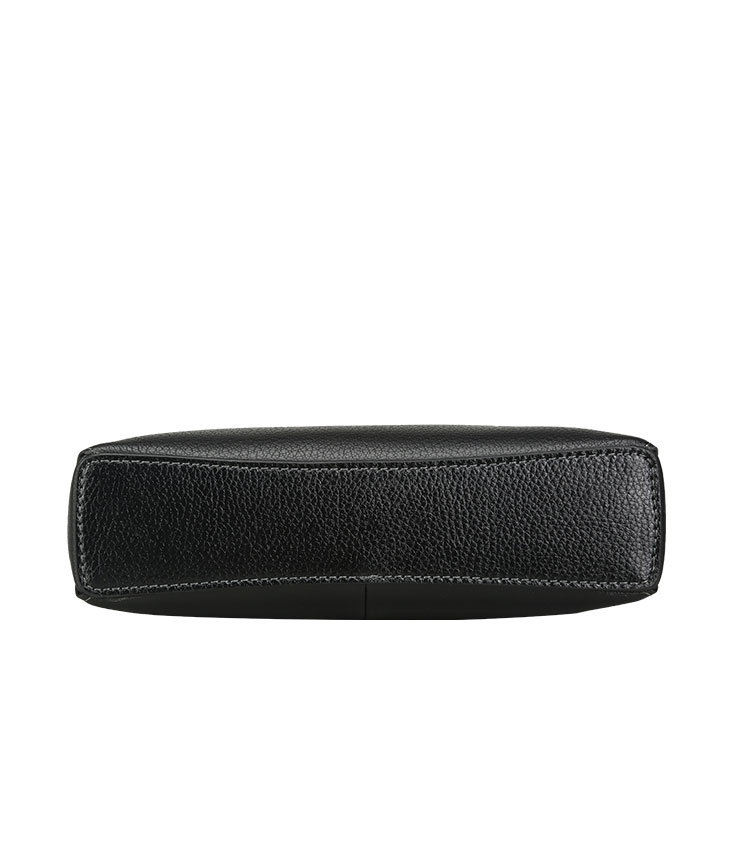 Сумка через плечо Bequem S-001 black