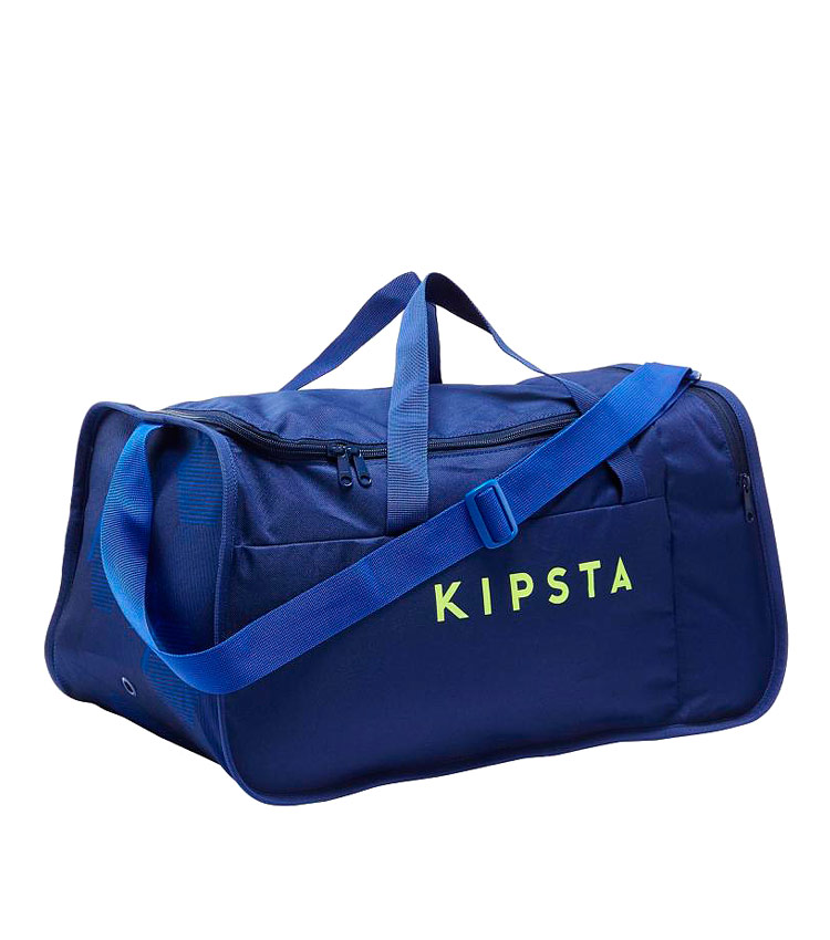 Сумка KIPSTA KIPOCKET 40 л indigo-yellow