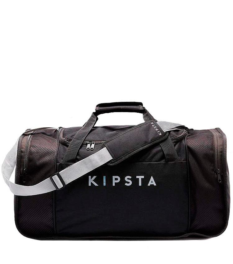 Сумка KIPSTA KIPOCKET 60 л carbon gray - light gray