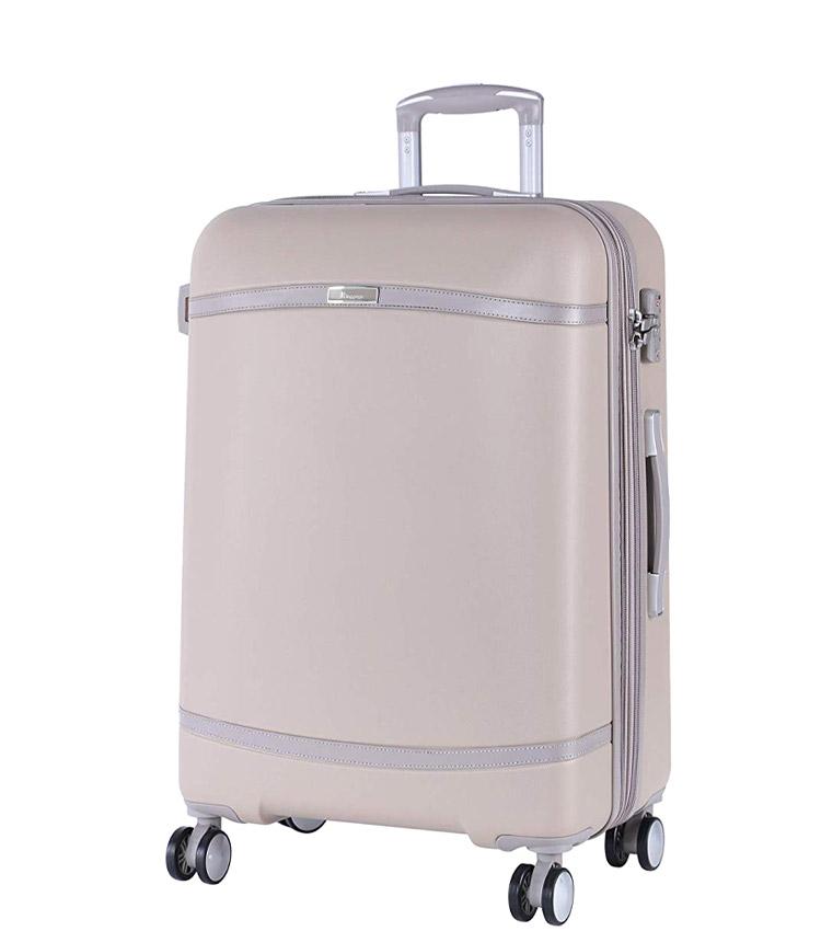 Средний чемодан IT Luggage Quaint 16-2317-08 (72 см) - Cobble