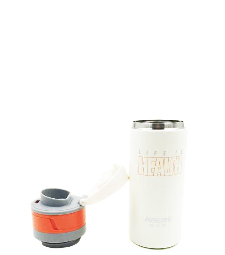 Термос HAERS HDO-400-18 400 мл. - белый