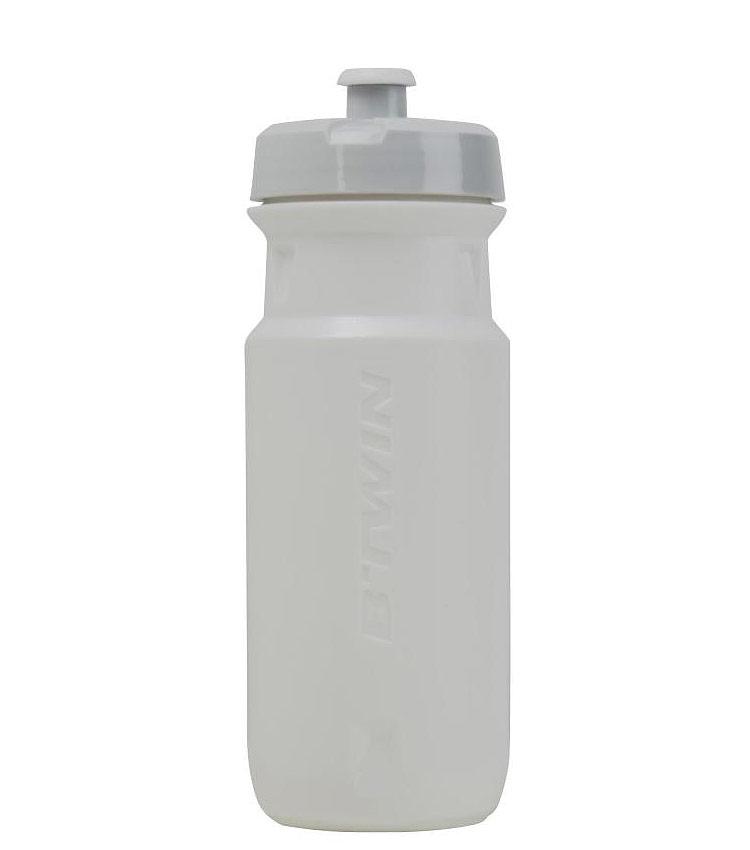 Фляга для жидкости BTWIN 600 МЛ - белая