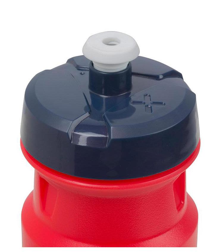 Фляга для жидкости BTWIN 600 МЛ - красная
