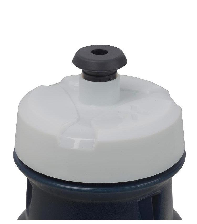 Фляга для воды BTWIN 600 МЛ - сине-фиолетовая