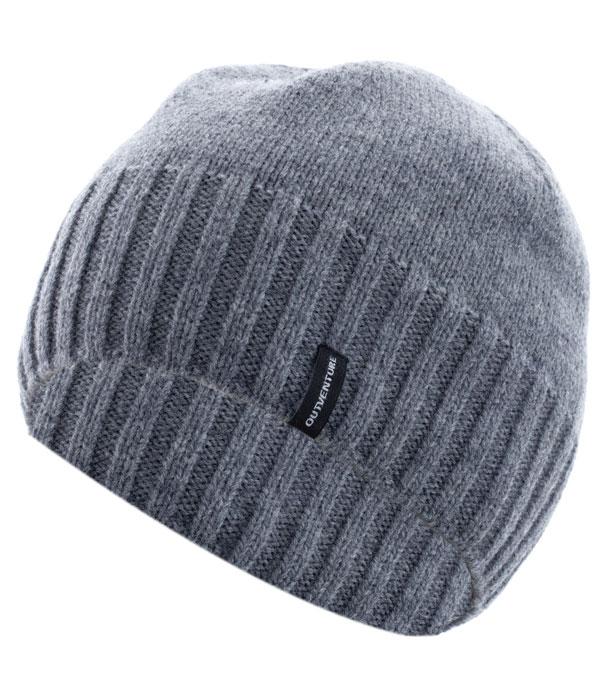 Шапка мужская Outventure Hat (1072) серая
