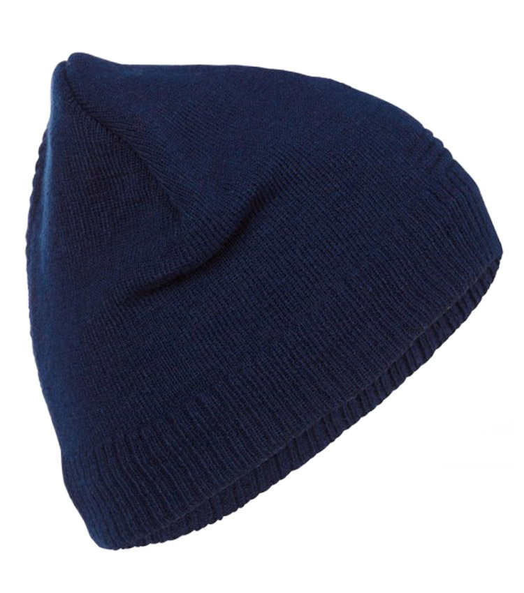 Шапка PURE Wedze dark blue