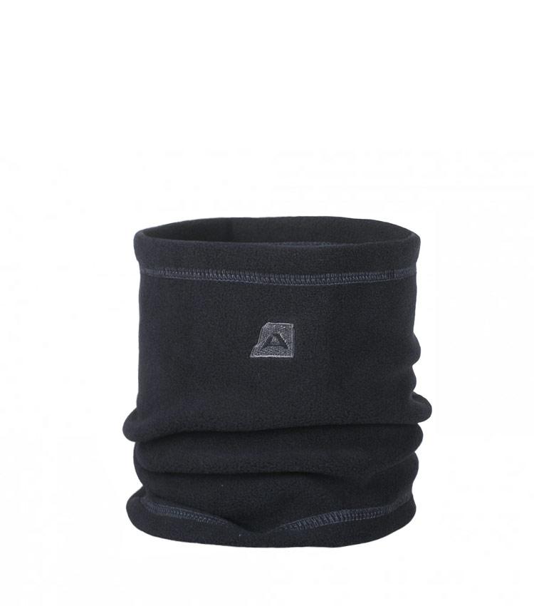 Шарф-труба Alpine pro ACHILLE black (USFF010)