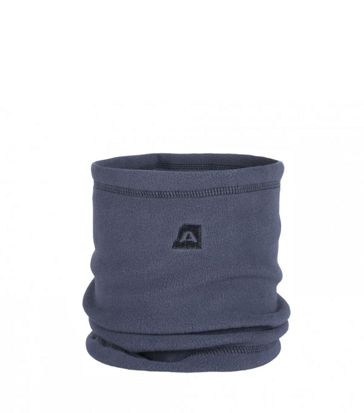 Шарф-труба Alpine pro ACHILLE grey (USFF010)