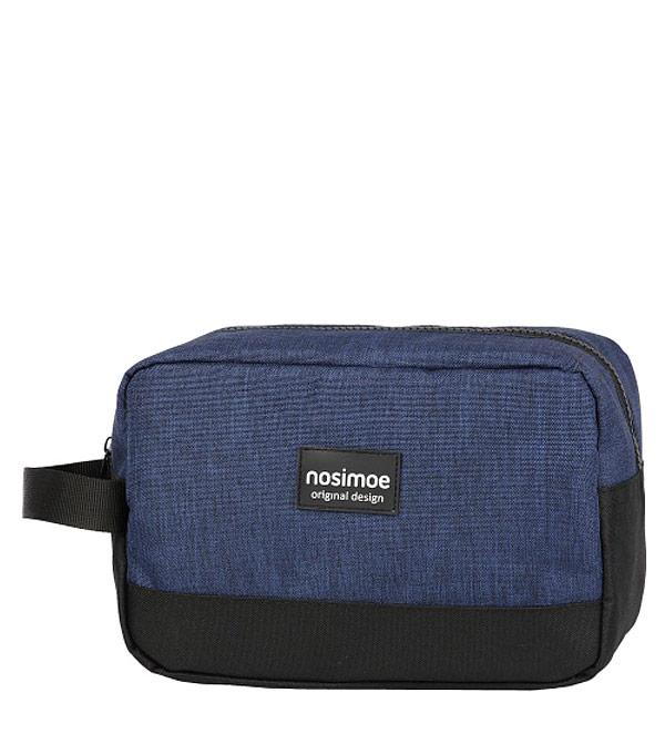 Несессер NOSIMOE 3400 (меланж-синий)