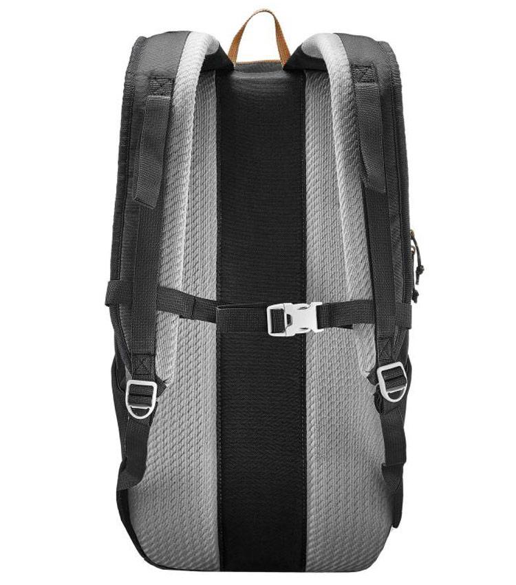 Рюкзак QUECHUA NH100 20 л - чёрно-серый