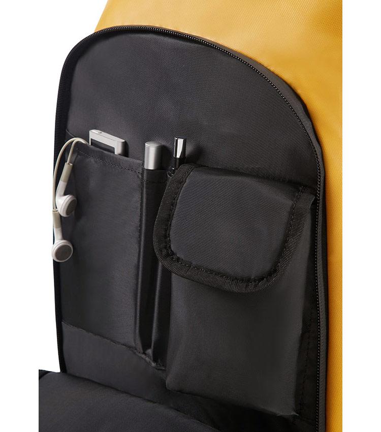 Рюкзак Samsonit Paradiver 01N*06 002 yellow