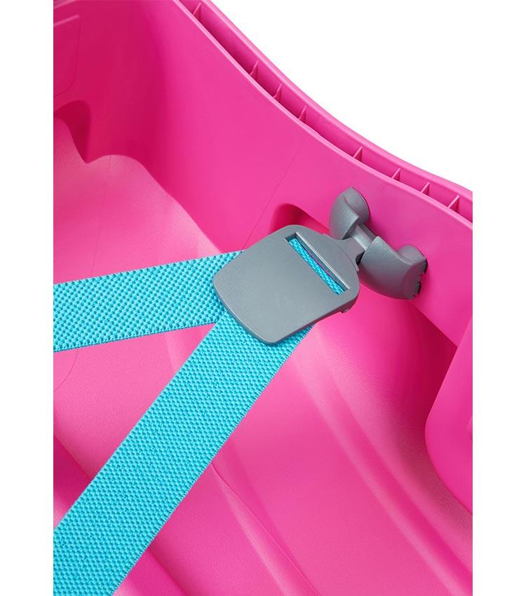 Малый чемодан American Tourister 06G*80003 Locknroll Spinner (55 см) ~ручная кладь~