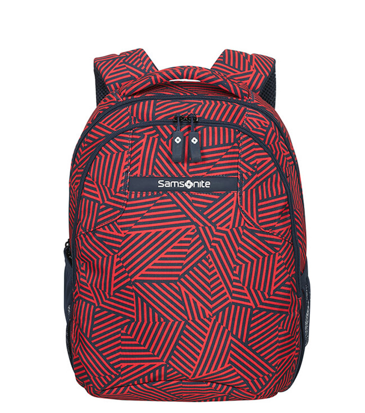 Рюкзак Samsonite REWIND 10N*20001 - Capri Red Stripes
