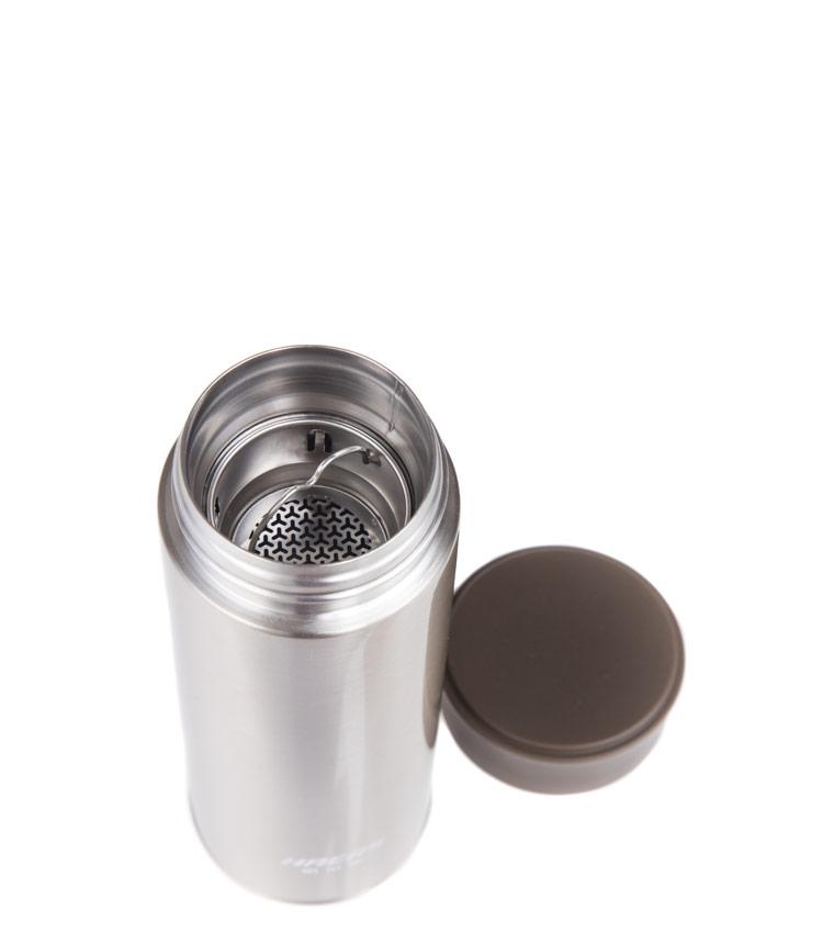 Термос HAERS HD-350-28 350 мл. - розовое золото