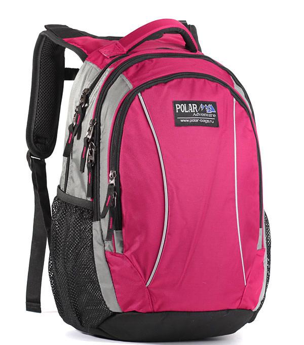Школьные рюкзаки полар детские рюкзаки рори
