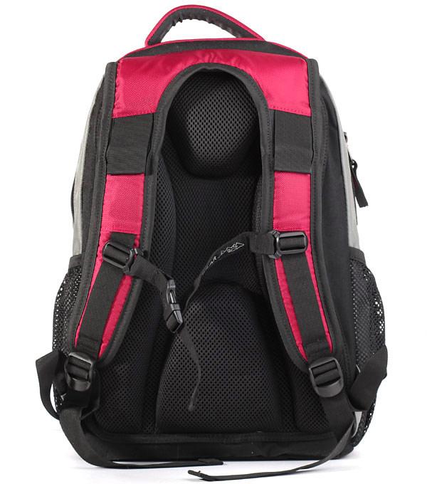 Школьный рюкзак Polar 1371 розовый