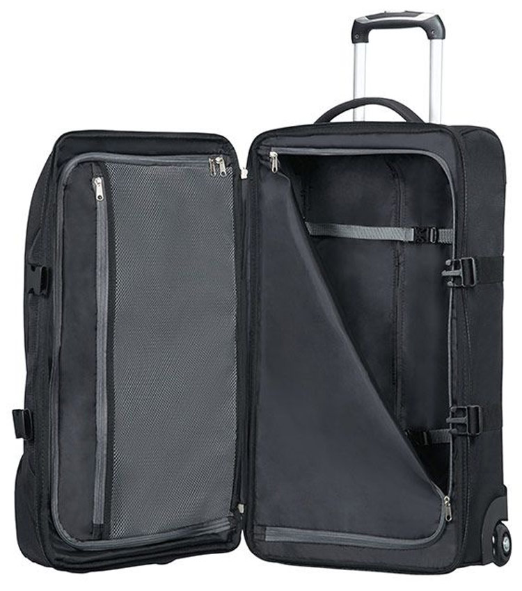 Сумка на колесах American Tourister ROAD QUEST 16G*09002